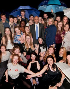 WEB_Culture-Secretary-Sajid-Javid-and-Mims-Davies-with-Barton-Peveril-performing-arts-students-236x300