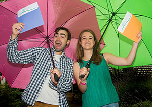 WEB-Sunshine-celebrations-despite-the-rain_Ollie-Yeats-Brown_-Beth-Cooper-at-Barton-Peveril_Picture-Andy-Brooks