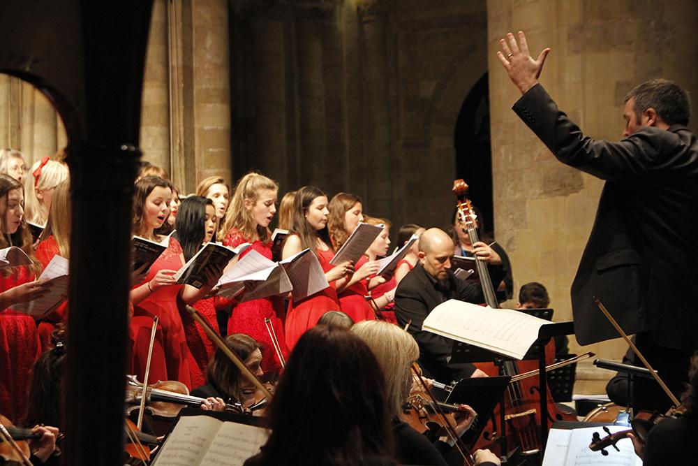 Barton-Peveril-Choral-Concert