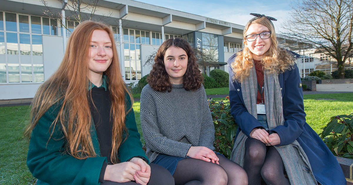 Upper Shirley High School Oxbridge Offer Holders
