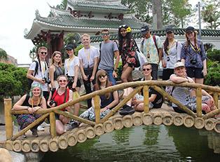 Chinese Mandarin Trip