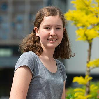 Rosie Van Kuijk