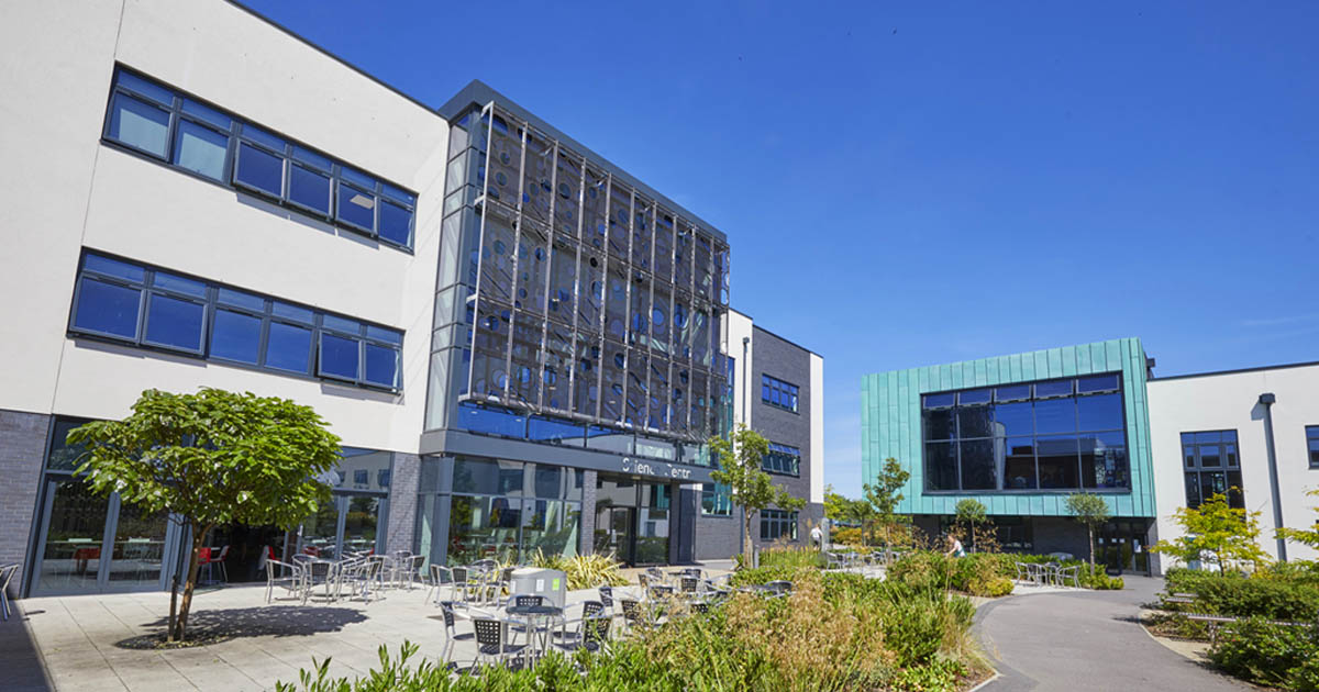 Barton Peveril's Science Centre