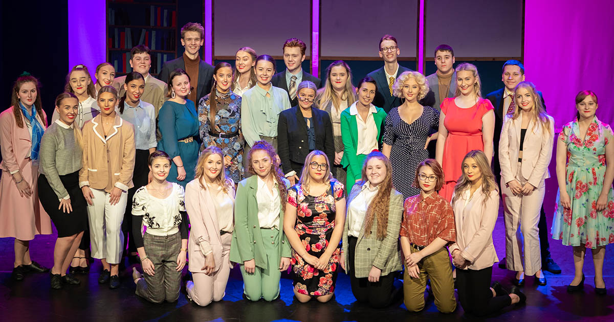 Barton Peveril Students Secure Conservatoire Places